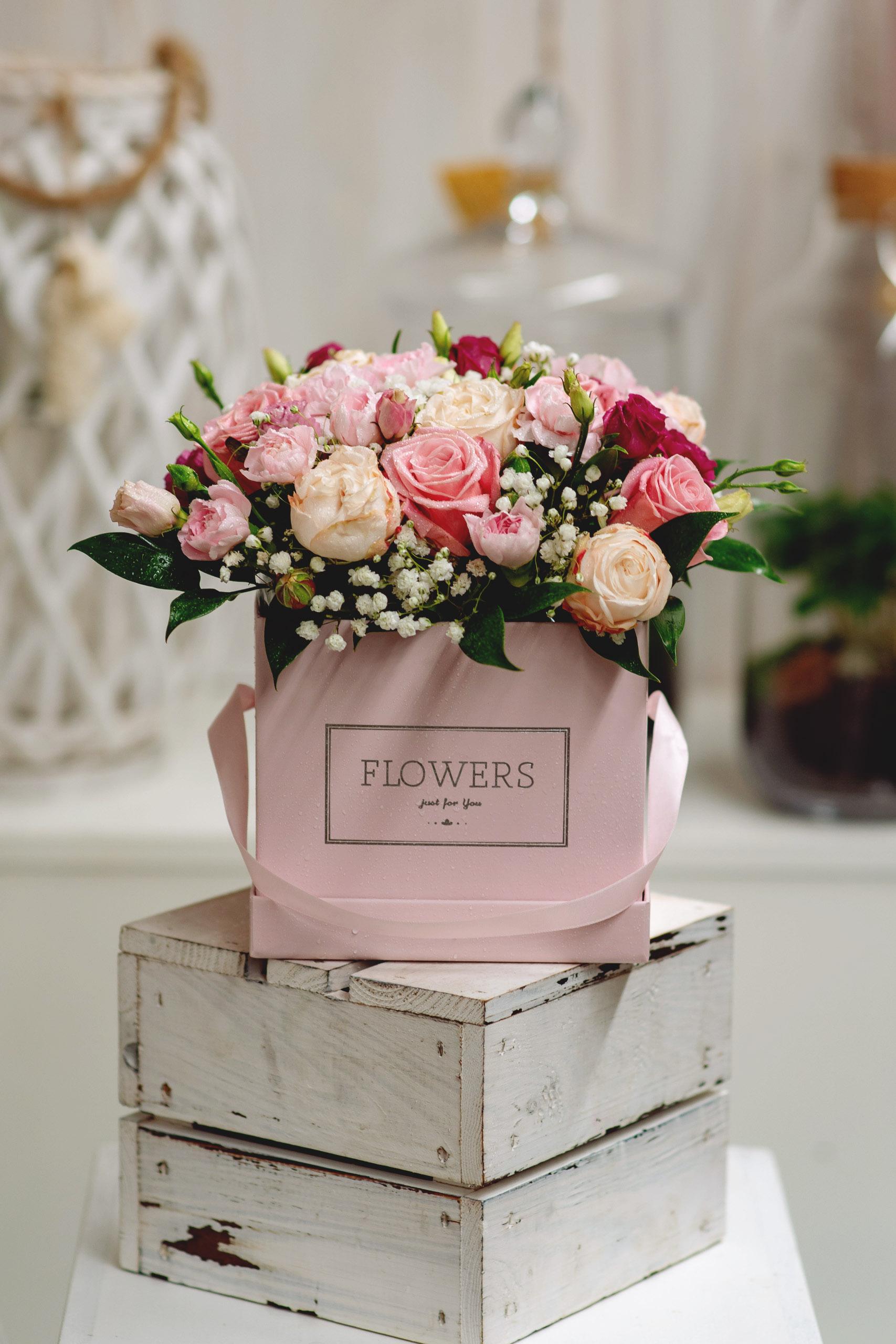 FlowerboksL