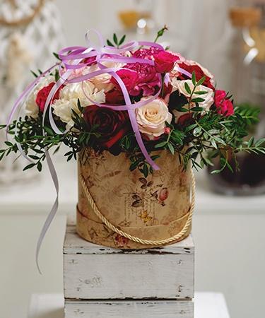 FlowerboksXL